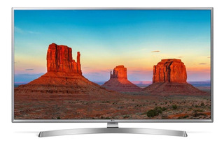 "Smart TV LG 4K 50"" 50UK6550"