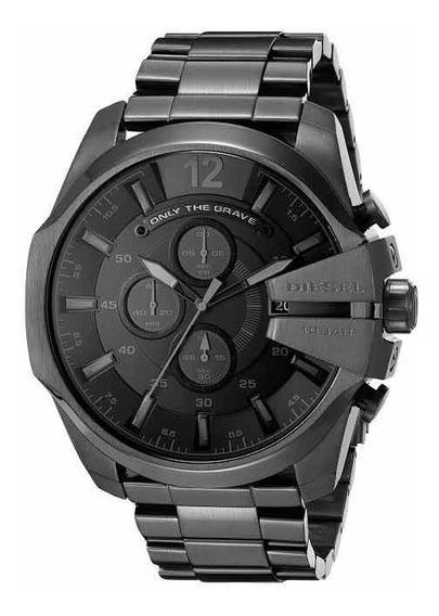 Relógio Masculino Diesel Dz4355 - Original - Novo - Na Caixa