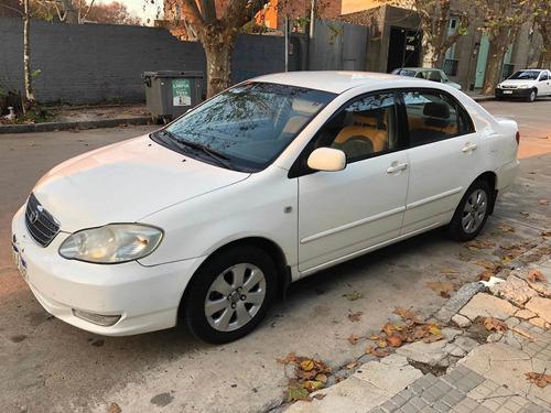 Toyota Corolla 2.0 Xei Td