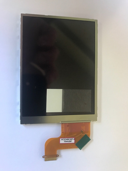 Display Original Samsung Camera Digital S1050