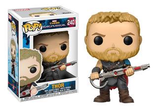 Funko Pop! Marvel #240 Thor Ragnarok: Thor Nortoys