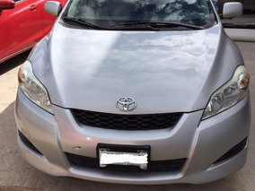 Toyota Matrix 1.8 Base 5vel Hb Mt