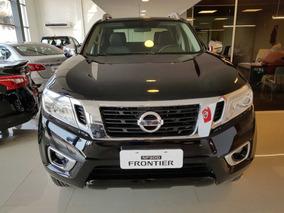 Nissan Frontier Le 4x4 |mt