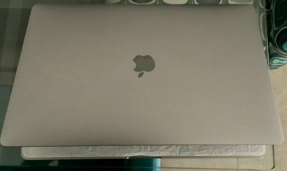 Macbook Pro 2018 15 Pol I9 32gb 1tb Vega 20 - Space Gray