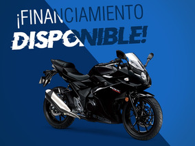 Financiamos 100% Tu Moto (no Manchas)