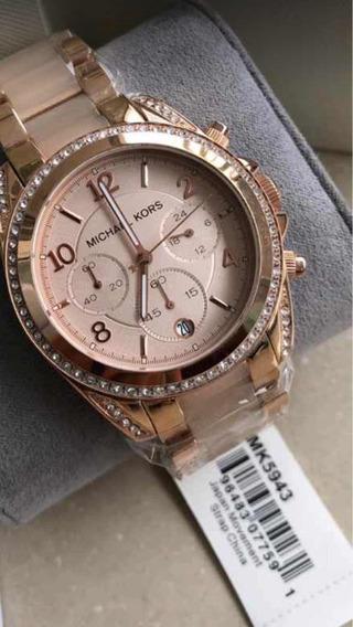 Relógio Michael Kors Mk 5943