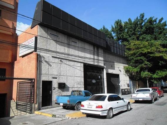 Galpón En Venta Mls #20-10426 José M Rodríguez 04241026959