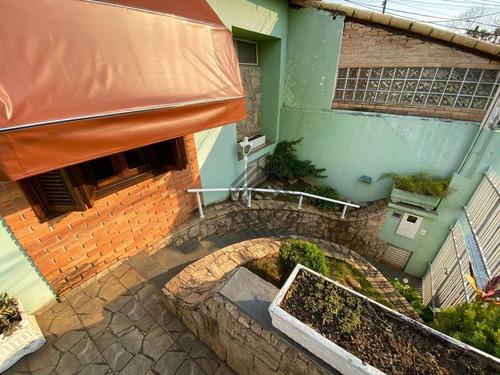 Casa Com 3 Dormitórios À Venda, 110 M² Por R$ 430.000,00 - Jardim Sandra - Sorocaba/sp - Ca7414