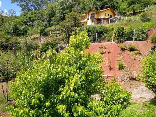 Terreno À Venda, 1259 M² Por R$ 660.000,00 - Piratini - Gramado/rs - Te0728