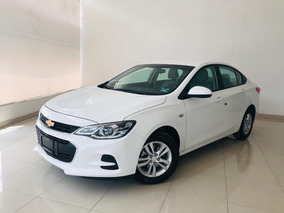 Chevrolet Cavalier 1.5 Lt At 2019