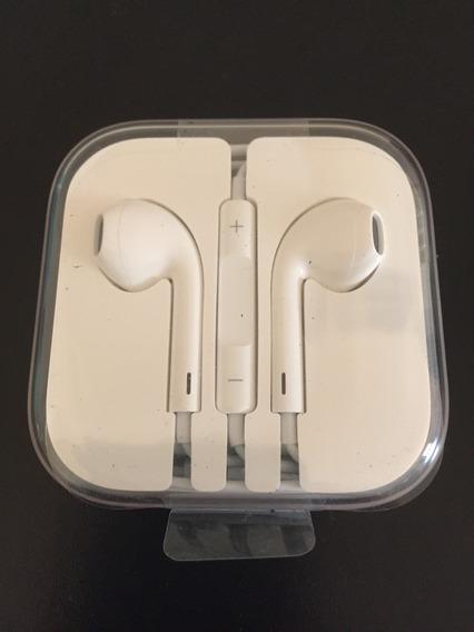 Fone De Ouvido Apple Clássico