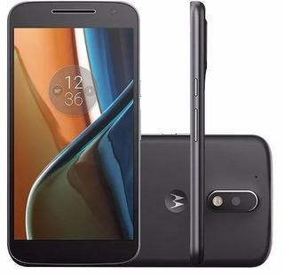 Smartphone Motorola Moto G4 Dual (xt 1626) 16gb Preto