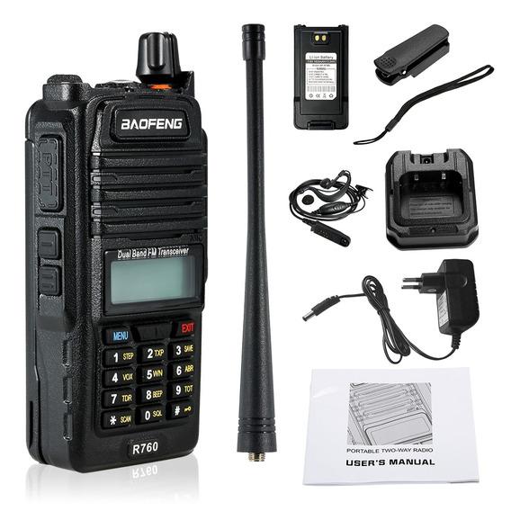 400-520mhz 128ch Dual Band Vhf 136-174mhz E Uhfbaofeng