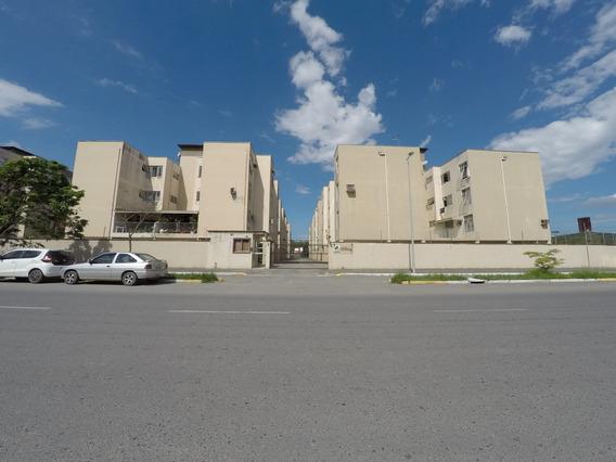 Apartamento - Bucarein - Ref: 19891 - V-20173