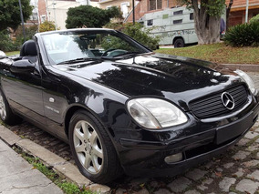 Mercedes Benz Slk 230 Coupe At Cabriolet