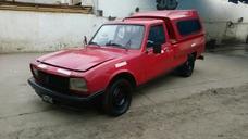 Peugeot 504 1987