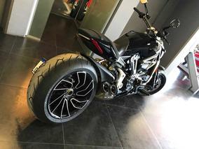 Ducati X Diavel S Impecable / Casi Nueva / Con Accesorios