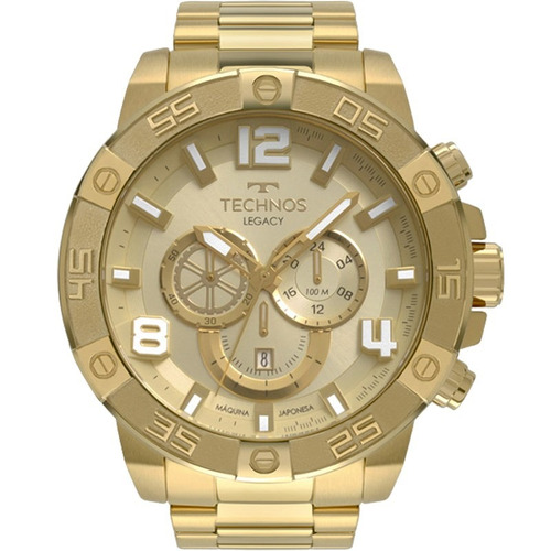 Relógio Technos Masculino Os2abn/4x