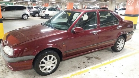 Renault 19 Rt 1.8 - 8v