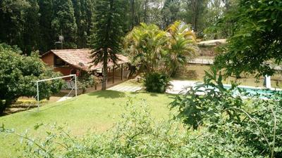 Chácara Com 3 Dormitórios À Venda, 18000 M² Por R$ 1.900.000 - Alto Da Boa Vista - Sorocaba/sp - Ch0034
