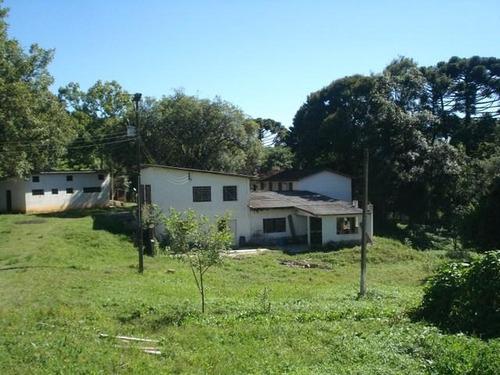 Chácara Todos À Venda, Campina De Quitandinha, Quitandinha - Ch0005. - Ch0006