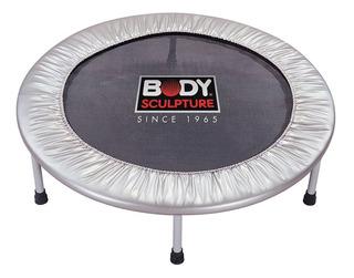 Minitramp Profesional Mini Cama Elastica Body Sculpture 800