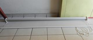 Cortina - Persiana Roller Blackout 160x210 Cm 100% Opacidad