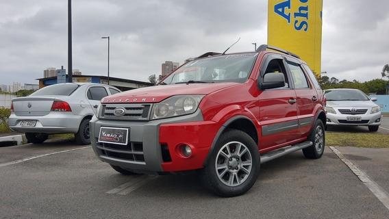 Ford Ecosport 2.0 Xlt 4wd Flex 5p 2011