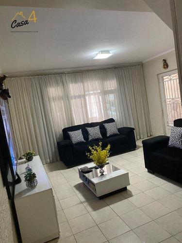 Imagem 1 de 29 de Sobrado Com 2 Dormitórios À Venda, 150 M² Por R$ 599.000,00 - Vila Pierina - São Paulo/sp - So0553