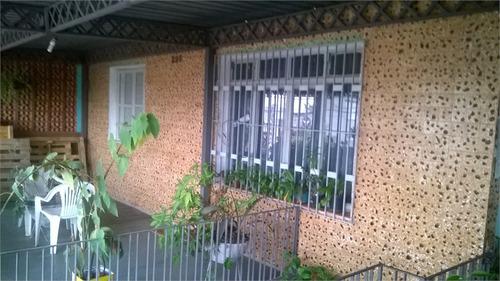 Imagem 1 de 15 de Casa Com 3 Dormitórios -pestana/osasco - Reo349448