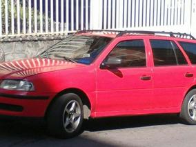 Volkswagen Parati Basic - Sincronico