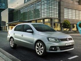 Volkswagen Voyage Trendline My18
