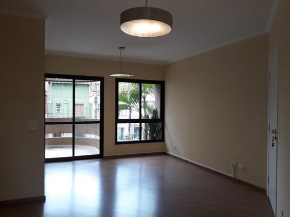 Apto Cambuci 3 Dorm C/suite - Garagem (unica Proprietaria)