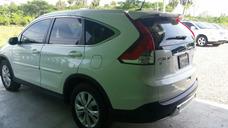 24-7 Rent A Car, Honda Cr_v 2013, Santiago, Rep. Dom.