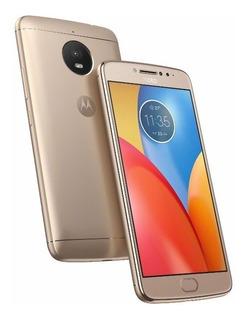 Motorola E4 4g 16gb Rom 2gb Ram Liberados. Nuevos Gold Oro