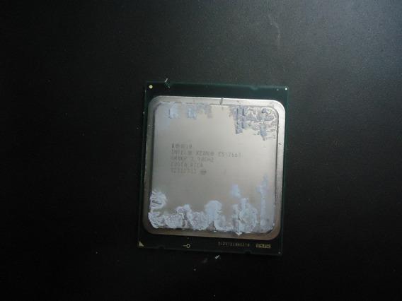 Processador Intel Xeon E5-2667 2.9ghz