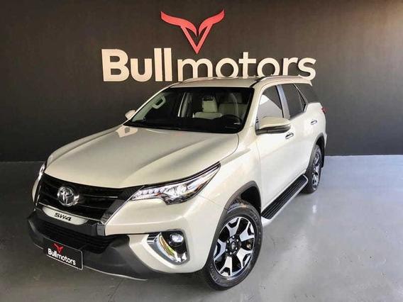 Toyota Hilux Sw4 Srx Diamo 4x4 2.8 Tb Die Aut 2019