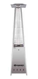 Calentador Patio Exterior Estufa Hongo Calefactor Daewoo