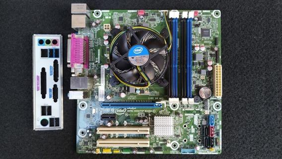 Core I3 2120 + Mobo Intel Db75en