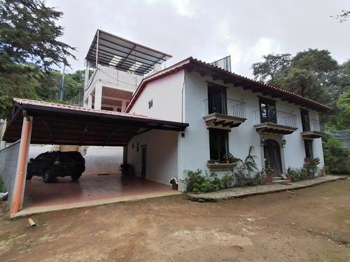 Imagen 1 de 14 de Vendo Hermosa Casa Estilo Colonial Y Local Comercial