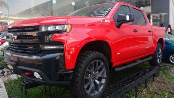 Chevrolet Cheyenne Trail Boss 2019
