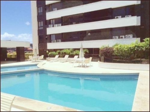 Imagem 1 de 14 de Venda - Apartamento 3/4 - Horto Florestal - Salvador - Ba