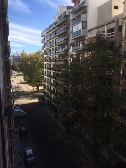 Alquiler | Monoambiente | Plaza Mitre |