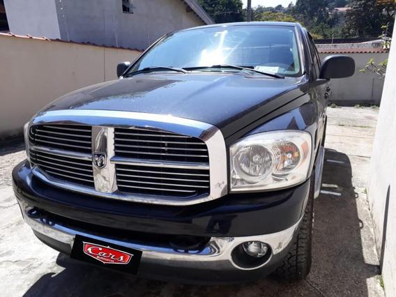 Dodge Ram 2500 Cd Diesel