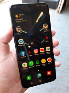 Samsung Galaxy A70 Estetica De 9 Liberado 128 Gb 6 En Ram