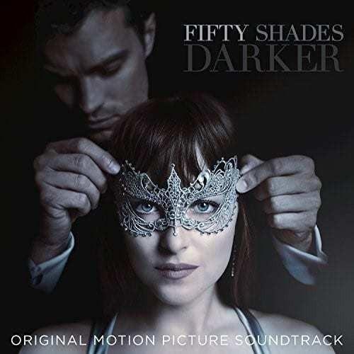 Varios Interpretes - Fifty Shades Darker Cd #
