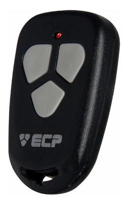 Controle Remoto Para Centrais De Alarme Freq 433.92- Ecp