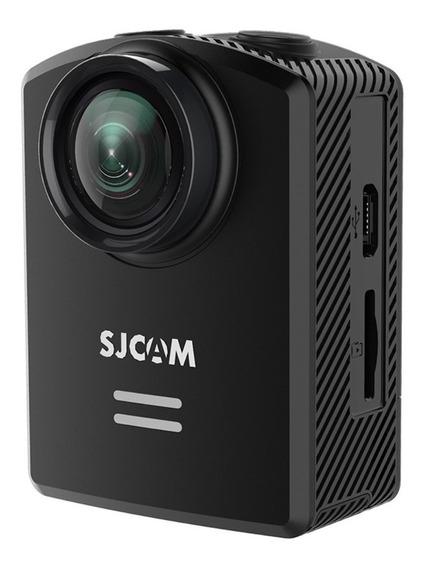 Câmera Filmadora Sjcam M20 4k De Ação Wi-fi À Prova D