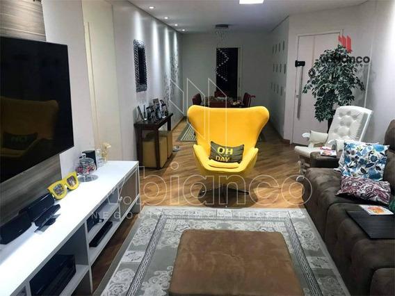 Apartamento À Venda, 138 M² Por R$ 785.000,00 - Parque São Diogo - São Bernardo Do Campo/sp - Ap1584