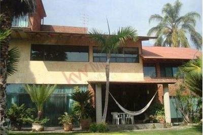Casa En Venta, Cuernavaca, Morelos, Tlaltenango